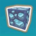 海水晶ブロック
