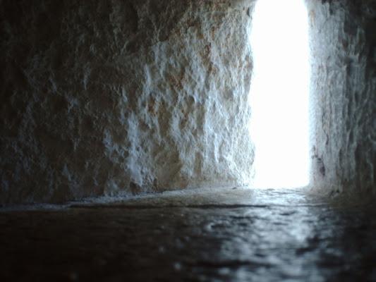 Luce e pietra di ...AgRiMoNiA...