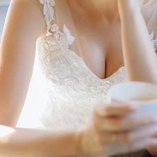 Wedding photographer Olga Komkova (redfoxfoto). Photo of 31.10.2017