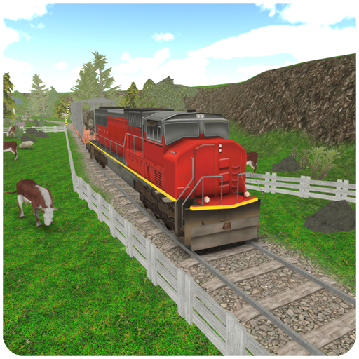 Animal Train Transport Ty  file APK Free for PC, smart TV Download