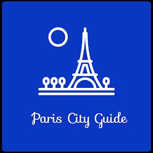 Paris Guide AroundYou