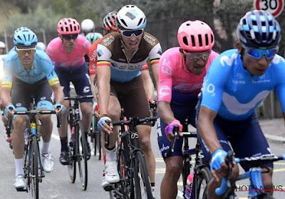 Un favori belge très incertain pour le Tour des Flandres