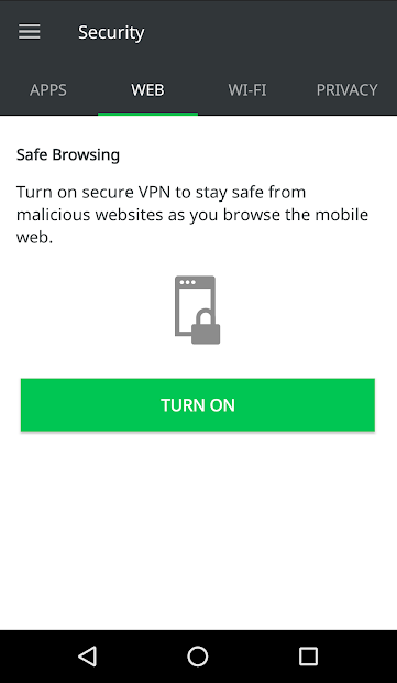 lookout google chrome is not compatible with safe browsing