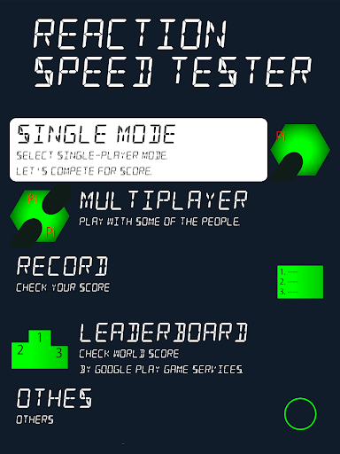 Reaction Speed Tester