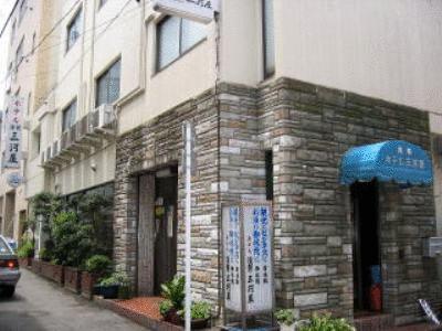 Photo Hôtel Asakusa Mikawaya