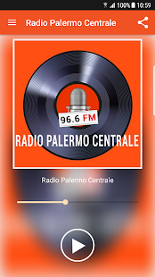Radio Palermo Centrale - náhled