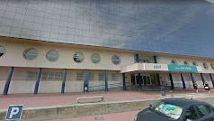 Hospital San Jorge de Huesca. / GOOGLE STREET VIEW