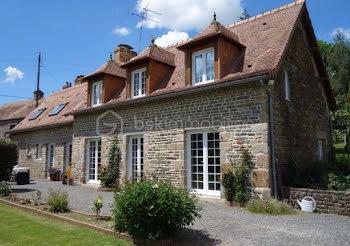 maison à Caligny (61)