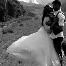 Hochzeitsfotograf Maksim Dobryy (dobryy). Foto vom 27.06.2018