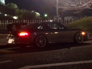 911  996GT3のカスタム事例画像 シルオプさんの2021年01月01日00:03の投稿