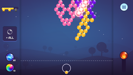 Bubble Shooter Pop Puzzle  screenshots 21
