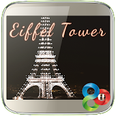 Eiffel Tower Go Launcher