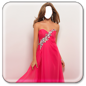 Formal Dresses Photo Editor