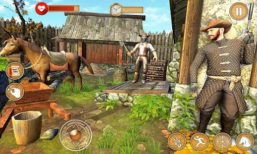 Western Cowboy Apk Mod Dinheiro Infinito 7