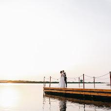 Wedding photographer Tonya Dokuchaeva (antoninadok). Photo of 14.09.2017