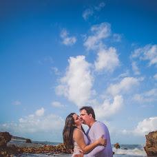 Wedding photographer Bergson Medeiros (bergsonmedeiros). Photo of 27.10.2017