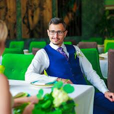 Wedding photographer Andrey Trubicyn (fotoweding). Photo of 23.06.2017
