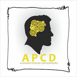 APCD- Ajudando Pessoas Com Depressão - náhled