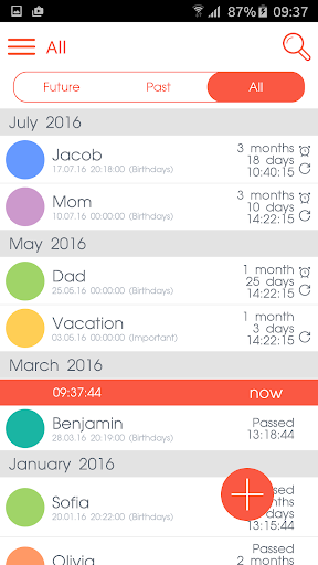 玩生產應用App|倒計時日曆免費|APP試玩