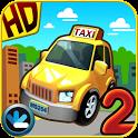 Taxi Driver 2 icon