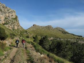 Photo: Camino al Coll Ciuró