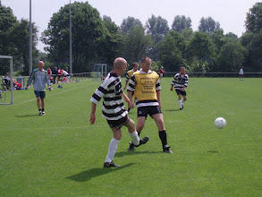 Photo: TZN - fc Hopeloos