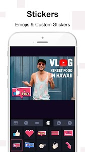 Vlog Star for YouTube - free video & photo editor 2.4.3