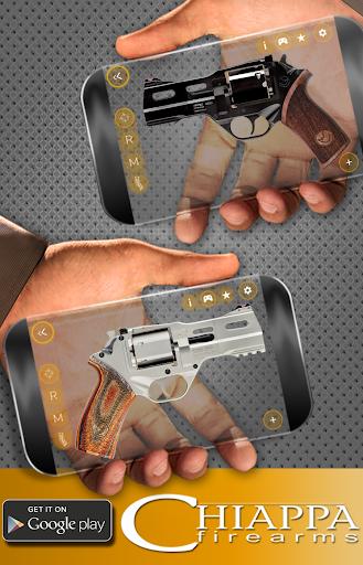 Chiappa Rhino Revolver Sim 1.6 screenshots 5