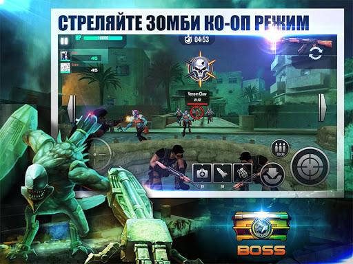 Hero Forces: 3D игры стрелялки скачать на планшет Андроид