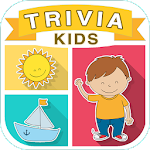 Trivia Quest™ Kids Trivia Icon