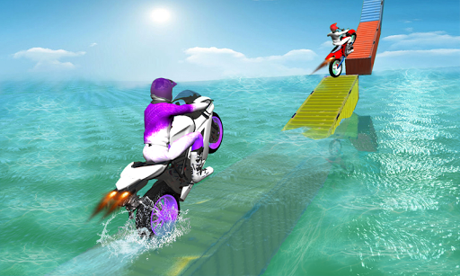Moto Bike Racing Super Rider 1.1 screenshots 2