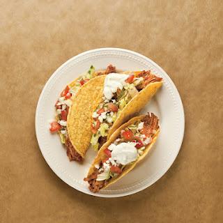 Braised Pork Tacos Recipe