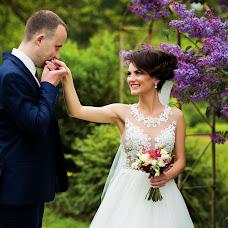 Wedding photographer Aleksey Melyanchuk (fotosetik). Photo of 02.06.2015
