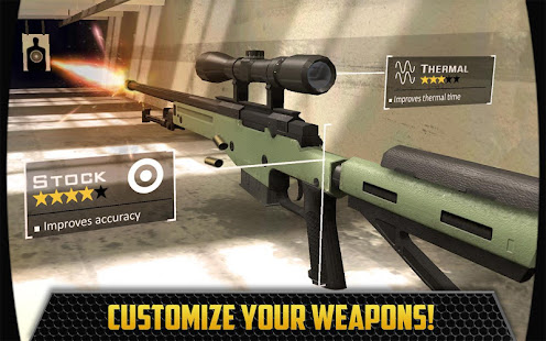 Kill Shot for PC-Windows 7,8,10 and Mac apk screenshot 4
