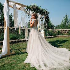 Wedding photographer Zarina Sokur (ZarinaUra). Photo of 12.12.2016