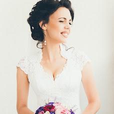 Wedding photographer Olga Mazko (olgamazko). Photo of 02.02.2016