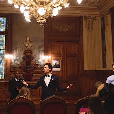Wedding photographer Fedor Borodin (fmborodin). Photo of 01.11.2016