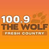 The Wolf 100.9 (WPGI FM)