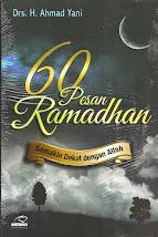 60 Pesan Ramadhan | RBI