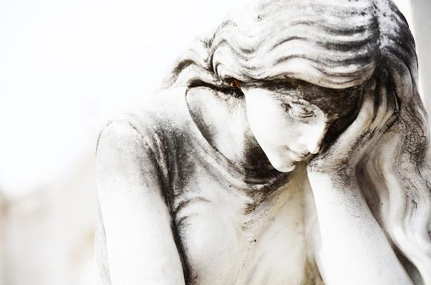 Il ricordo ha bisogno della malinconia di Elisabetta Castellano