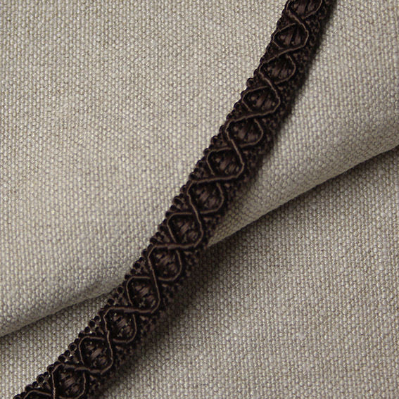 Möbelband - brun