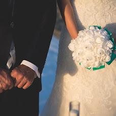 Fotografo di matrimoni Luca Caparrelli (LucaCaparrelli). Foto del 26.04.2018