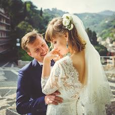 Wedding photographer Olga Angelucci (Olgangelucci). Photo of 14.06.2017