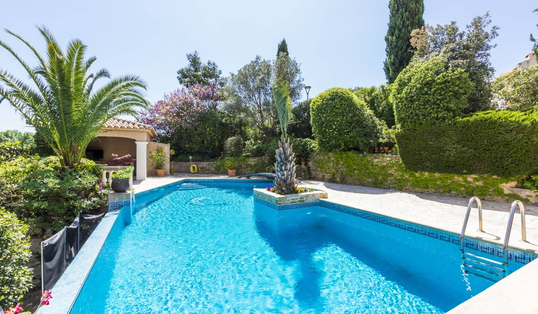 Maison avec piscine et jardin Montpellier