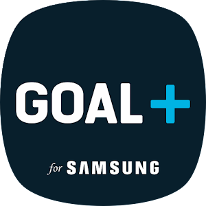 Goal+ for Samsung