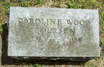 Photo: Coursen, Caroline (Wood)