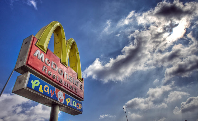 The ASA accepted McDonald's explanation that it had been an isolated incident.