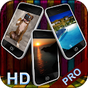 HD Wallpapers Gallery PRO icon