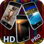HD Wallpapers Gallery PRO
