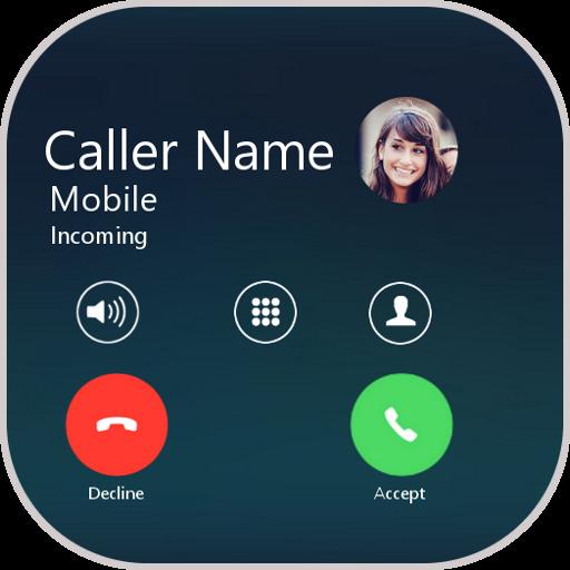 HD Caller ID Themes & Dialer